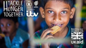 Tackle Hunger Together
